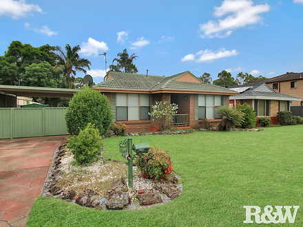 10 Hibiscus Court, St Clair 2759, NSW House Photo