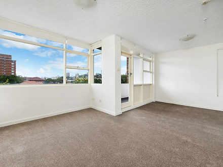 204/54 High Street, North Sydney 2060, NSW Studio Photo