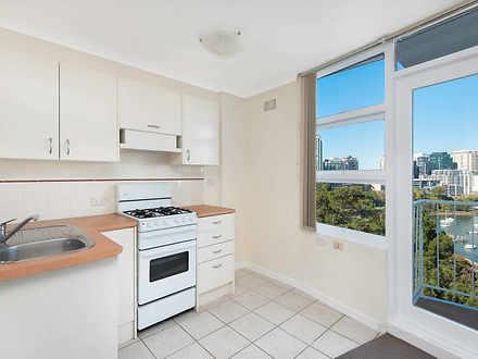 34/7 Lavender Street, North Sydney 2060, NSW Studio Photo
