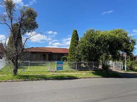 12 Porteous Street, Edensor Park 2176, NSW House Photo