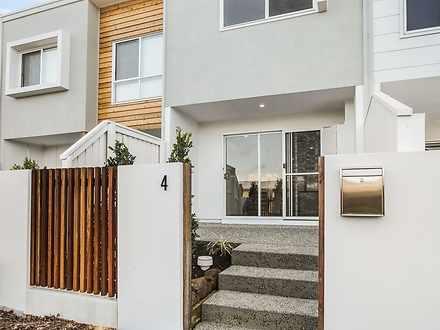 4 Charlotte Avenue, Nirimba 4551, QLD Townhouse Photo