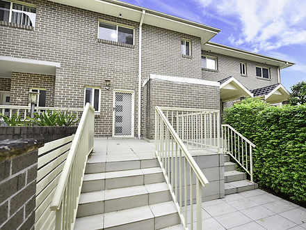 11/11-13 Manson Road, Strathfield 2135, NSW Apartment Photo