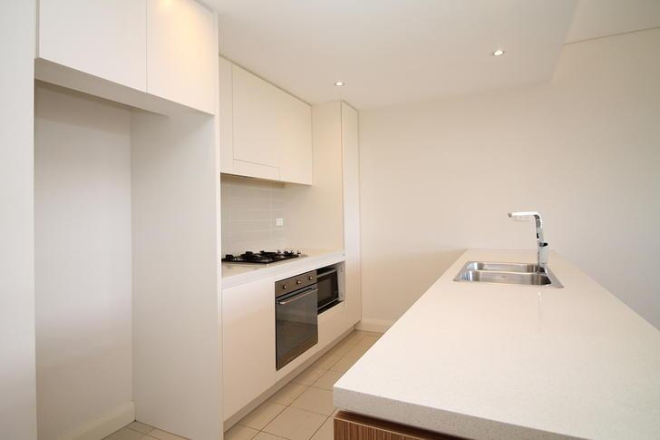 UNIT 208/99 Forest Road, Hurstville 2220, NSW Apartment Photo