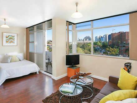 509/54 High Street, North Sydney 2060, NSW Studio Photo