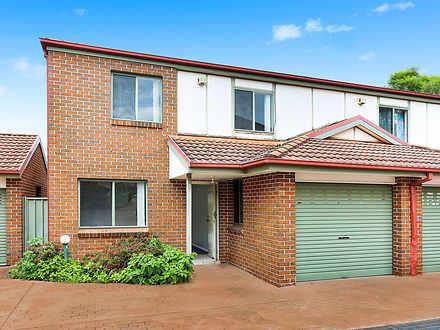 7/43 Myddleton Avenue, Fairfield 2165, NSW Townhouse Photo