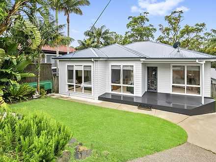 135 Garden Street, North Narrabeen 2101, NSW House Photo