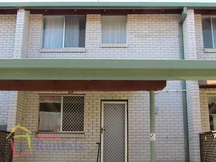 2/8 East Gordon Street, Mackay 4740, QLD Unit Photo