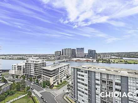 1004/63 Shoreline Drive, Rhodes 2138, NSW Apartment Photo