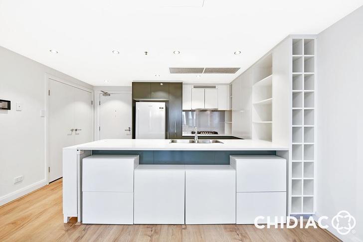 1004/63 Shoreline Drive, Rhodes 2138, NSW Apartment Photo