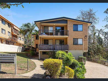 1/55 Bellevue Terrace, St Lucia 4067, QLD Unit Photo
