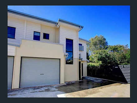 4/17 Real Street, Annerley 4103, QLD Townhouse Photo