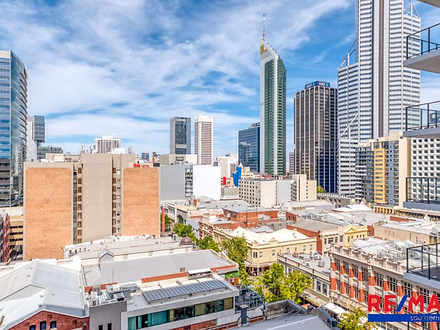 1017/380 Murray Street, Perth 6000, WA Apartment Photo