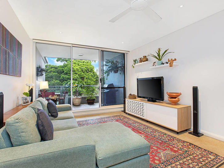 403/6 Duntroon Avenue, St Leonards 2065, NSW Unit Photo