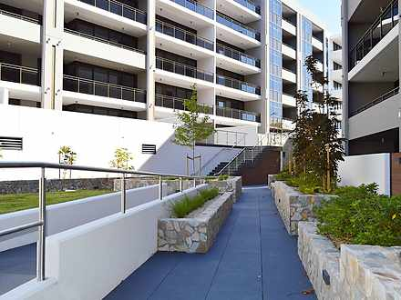 107/46 Macquarie Street, Barton 2600, ACT Apartment Photo