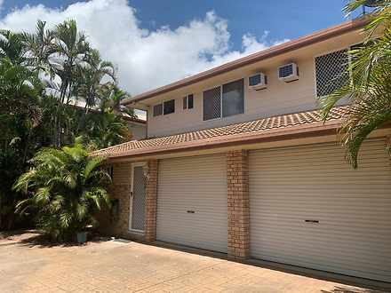 4/53 Lowth Street, Rosslea 4812, QLD Townhouse Photo