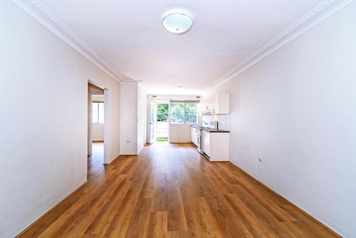 Rosehill 2142, NSW Apartment Photo