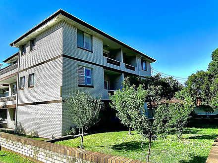 10/83 Dartbrook Road, Auburn 2144, NSW Apartment Photo