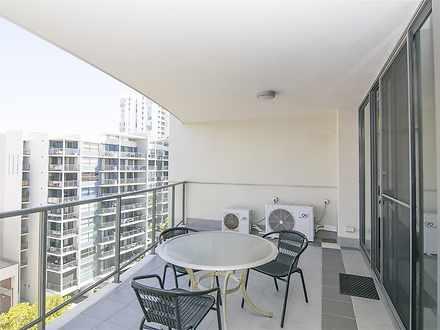 35/128 Adelaide Terrace, East Perth 6004, WA Apartment Photo