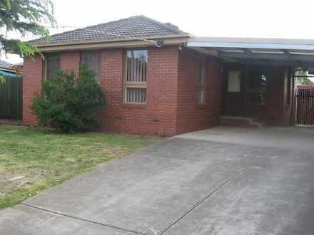 6 Howe Court, Thomastown 3074, VIC House Photo