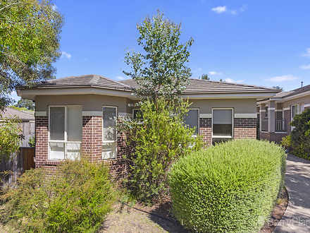 1/86 Lincoln Road, Croydon 3136, VIC Townhouse Photo