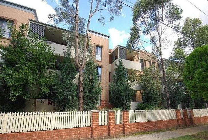 4530 Railway Terrace, Granville 2142, NSW Unit Photo