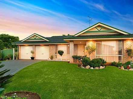 2 Bindon Place, Kellyville 2155, NSW House Photo