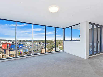 1001/135-137 Pacific Highway, Hornsby 2077, NSW Apartment Photo