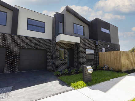 2 Pacific Drive, Heidelberg West 3081, VIC Townhouse Photo
