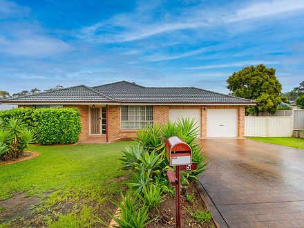 5 Tulloch Terrace, Cessnock 2325, NSW House Photo