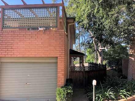 21/6A Ingleby Street, Oatlands 2117, NSW Townhouse Photo
