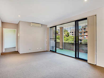 B8/40 Saunders Street, Pyrmont 2009, NSW Apartment Photo