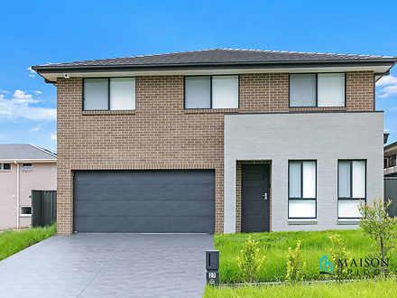27 Ellevsen Street, Rouse Hill 2155, NSW House Photo