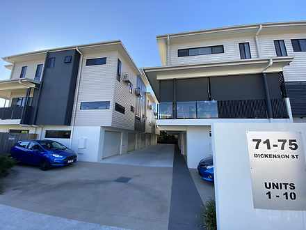 6/71-75 Dickenson Street, Carina 4152, QLD Townhouse Photo