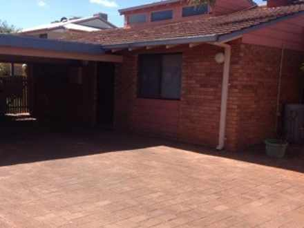 7/199 Egan Street, Kalgoorlie 6430, WA Unit Photo