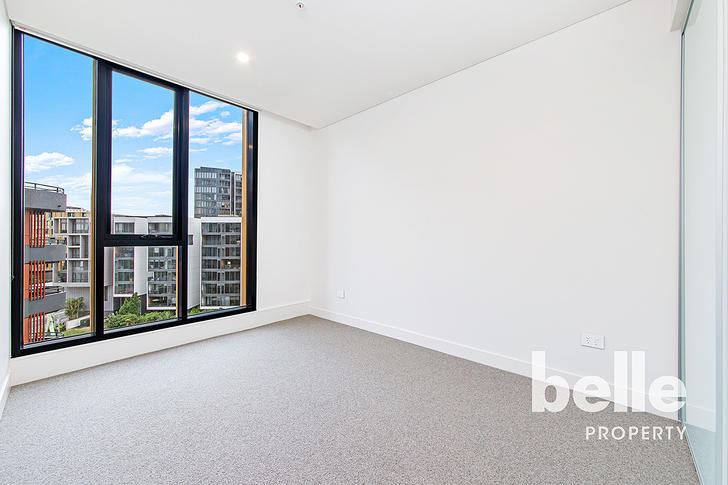 706/14 Hill Street, Wentworth Point 2127, NSW Apartment Photo