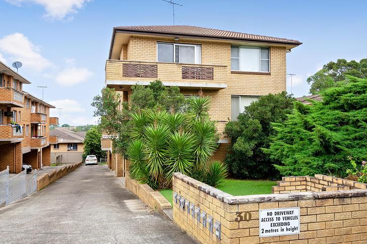 5/30 Allen Street, Harris Park 2150, NSW Apartment Photo