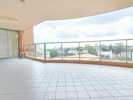 705/8 Spring Street, Bondi Junction 2022, NSW Apartment Photo
