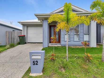 52 Wishart Crescent, Baringa 4551, QLD House Photo