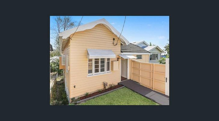 359 Milton Road Road, Auchenflower 4066, QLD House Photo