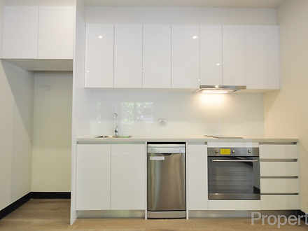 102/535 Flinders Lane, Melbourne 3000, VIC Apartment Photo