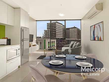 902/25 Therry Street, Melbourne 3000, VIC Apartment Photo