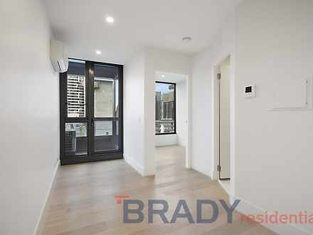 1208/500 Elizabeth Street, Melbourne 3000, VIC Apartment Photo