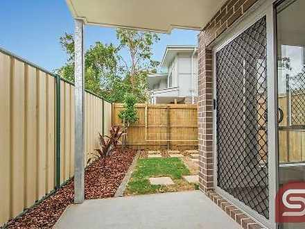 17/33 Jellicoe Street, Loganlea 4131, QLD Townhouse Photo