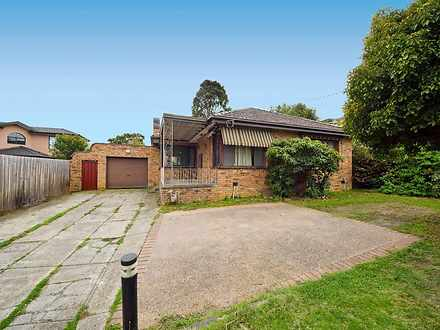 649 High Street Road, Glen Waverley 3150, VIC House Photo