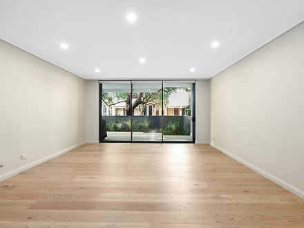 GF/19 Cadigal Avenue, Pyrmont 2009, NSW Apartment Photo