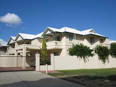 4/27 Canning Highway, Victoria Park 6100, WA Townhouse Photo