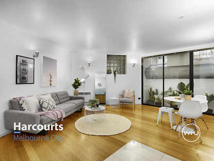 1B/353 Flinders Lane, Melbourne 3000, VIC Apartment Photo