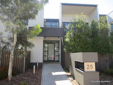 4/25 Princeton Terrace, Bundoora 3083, VIC Apartment Photo