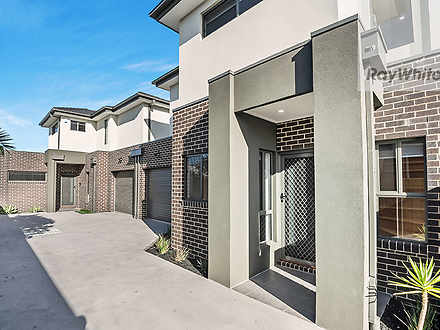 2/9 Richards Street, Lalor 3075, VIC Townhouse Photo
