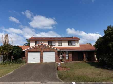 1 Brandy Court, Calamvale 4116, QLD House Photo